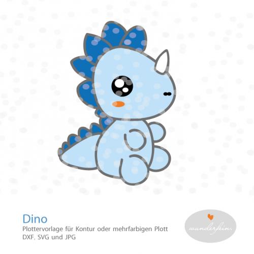 Dino_Plotterdatei