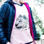 Plott Leopard wunderfein